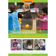 Developing Early Science Skills Outdoors (BOK)