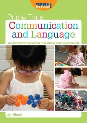 Communication and Language (BOK)