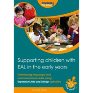 Supporting Children with EAL in the Early Years (BOK)