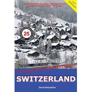 Living and Working in Switzerland (BOK)