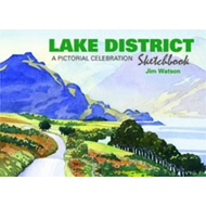Lake District Sketchbook (BOK)