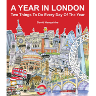 Year in London (BOK)