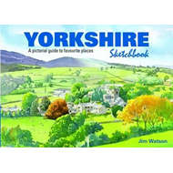 Yorkshire Sketchbook (BOK)