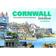 Cornwall Sketchbook (BOK)