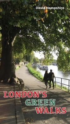 London's Green Walks (BOK)