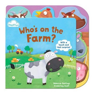 Who's on the Farm (BOK)