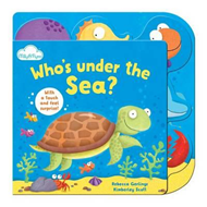 Who's Under the Sea (BOK)