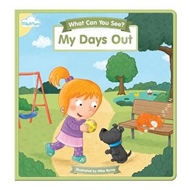 My Days out (BOK)