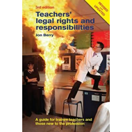 Teachers' Legal Rights and Responsibilities (BOK)