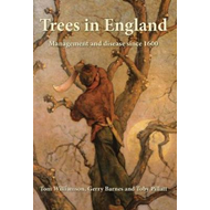 Trees in England (BOK)