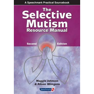 Selective Mutism Resource Manual (BOK)