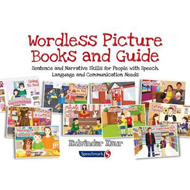 Wordless Picture Books and Guide (BOK)
