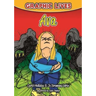 Graphic Lives: Ava (BOK)