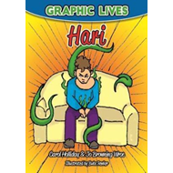 Graphic Lives: Hari (BOK)