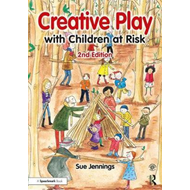 Creative Play with Children at Risk (BOK)