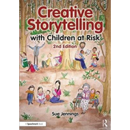 Creative Storytelling with Children at Risk (BOK)