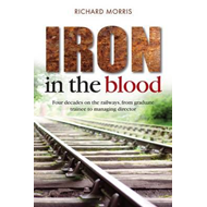 Iron in the Blood (BOK)