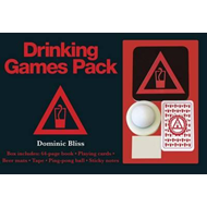 Drinking Games Pack (BOK)