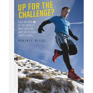 Up for the Challenge? (BOK)