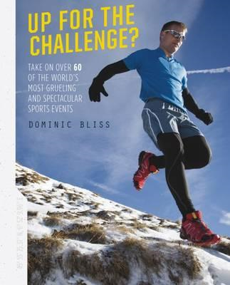 Up for the Challenge (BOK)