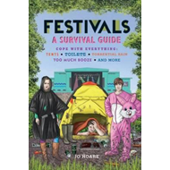 Festivals: A Survival Guide (BOK)