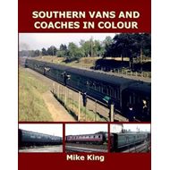 Southern Vans and Coaches in Colour (BOK)