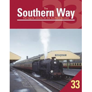Southern Way: Issue 33 (BOK)