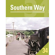 Produktbilde for Southern Way Issue 34 (BOK)