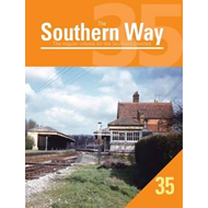 Produktbilde for Southern Way Issue 35 (BOK)