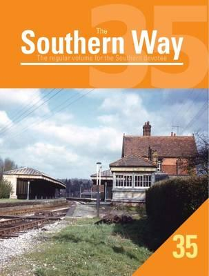 Southern Way Issue 35 (BOK)