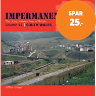 Produktbilde for Impermanent Ways (BOK)