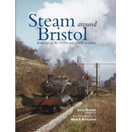 Steam Around Bristol (BOK)