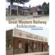 Great Western Railway Architecture (BOK)