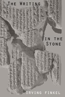 Writing in the Stone (BOK)