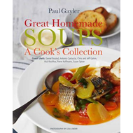 Great Homemade Soups (BOK)