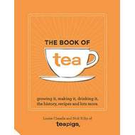 Book of Tea (BOK)