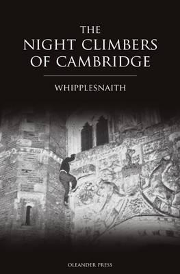 The Night Climbers of Cambridge (BOK)