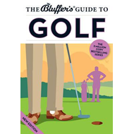 Bluffer's Guide to Golf (BOK)