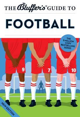 Bluffer's Guide to Football (BOK)
