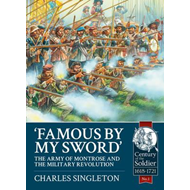 Famous by My Sword (BOK)