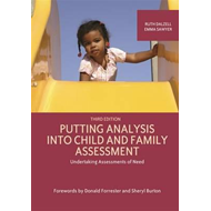 Putting Analysis Into Child and Family Assessment, Third Edi (BOK)