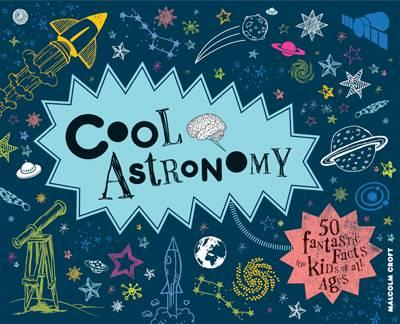 Cool Astronomy (BOK)