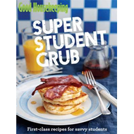 Good Housekeeping Super Student Grub (BOK)