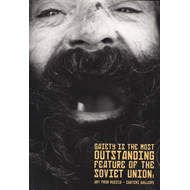 Gaiety is the Most Outstanding Feature of the Soviet Union: New Art from Russia: Saatchi Gallery (BOK)