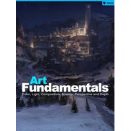 Art Fundamentals (BOK)