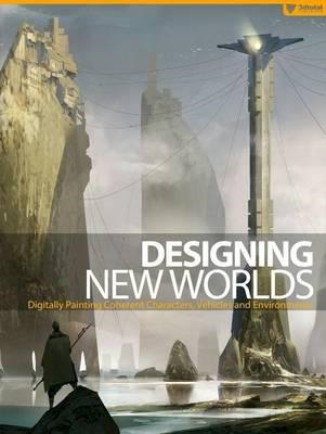 Designing New Worlds (BOK)