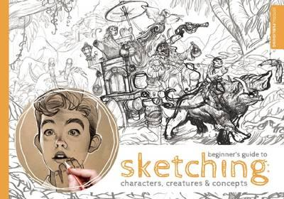 Beginner's Guide to Sketching (BOK)