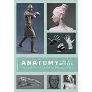 Anatomy for 3D Artists (BOK)