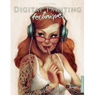 Digital Painting Techniques (BOK)