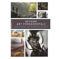 Beyond Art Fundamentals (BOK)